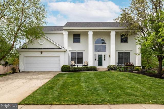 5 Annapolis Drive, MARLTON, NJ 08053 (#NJBL397210) :: Holloway Real Estate Group