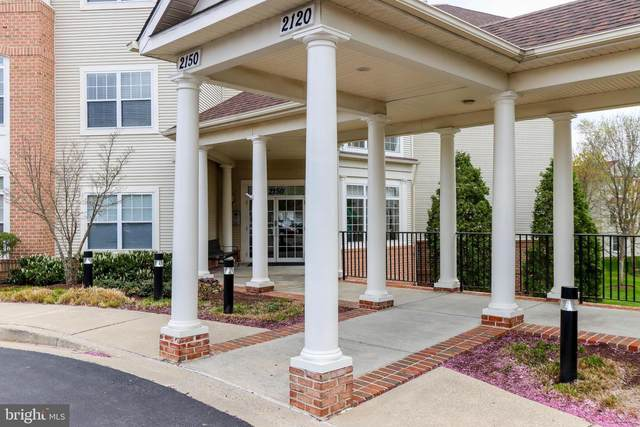 2150 Troon Overlook H G 3, WOODSTOCK, MD 21163 (#MDHW294306) :: EXIT Realty Enterprises