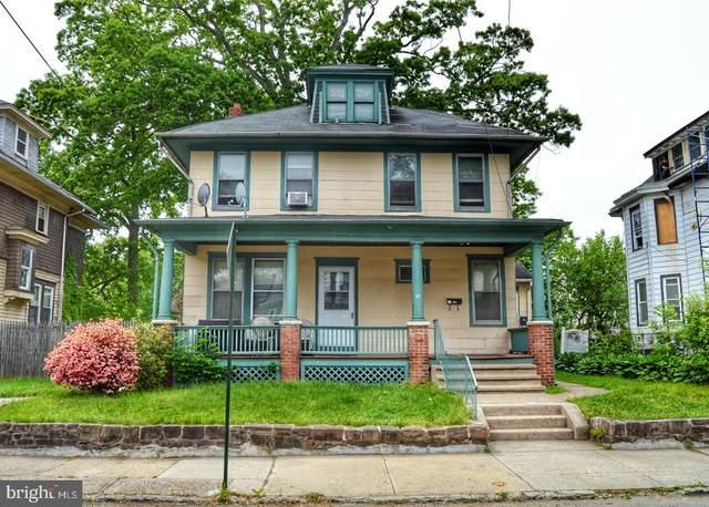 67 Oak Lane, TRENTON, NJ 08618 (#NJME312106) :: Century 21 Dale Realty Co