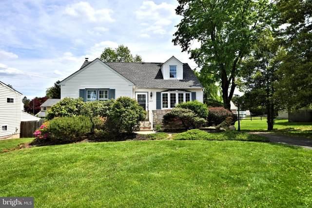 207 Jefferson Avenue, HORSHAM, PA 19044 (#PAMC692248) :: Linda Dale Real Estate Experts