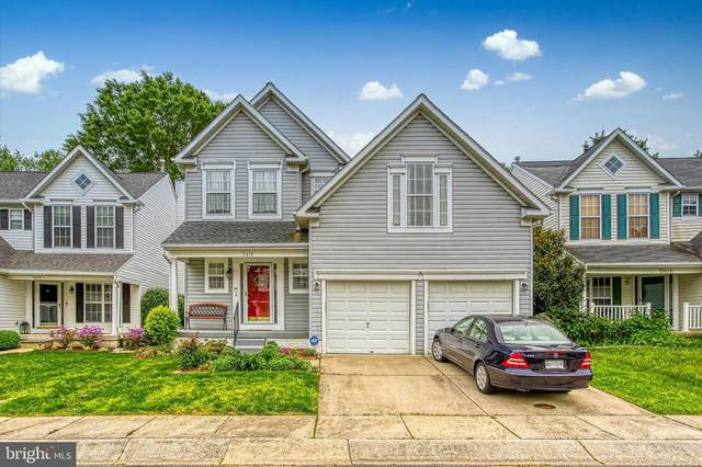 2415 Hightee Court, CROFTON, MD 21114 (#MDAA467604) :: Realty Executives Premier