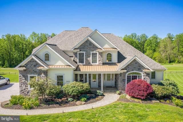 5408 Rapidan Court, LOTHIAN, MD 20711 (#MDAA467606) :: Murray & Co. Real Estate