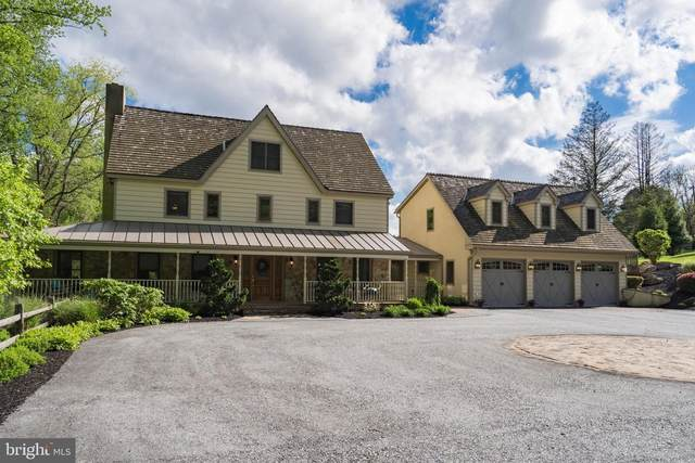 402 Hickory Hill Road, CHADDS FORD, PA 19317 (#PACT535836) :: The Matt Lenza Real Estate Team