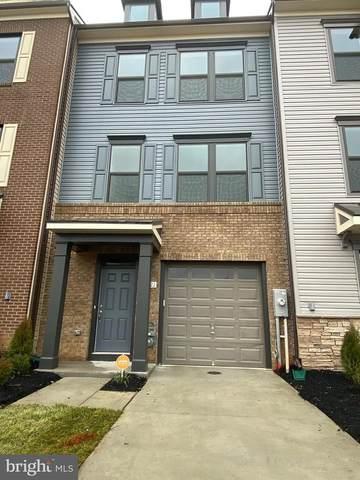 10321 Vista Meadow Way, LANHAM, MD 20706 (#MDPG605798) :: John Lesniewski | RE/MAX United Real Estate