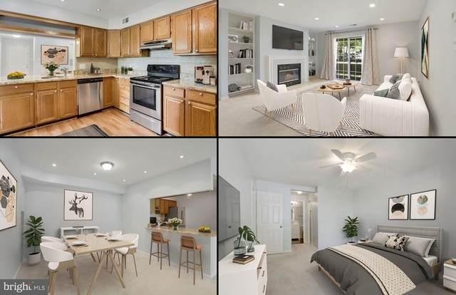 2233 Lovedale Lane H, RESTON, VA 20191 (#VAFX1199532) :: Grace Perez Homes