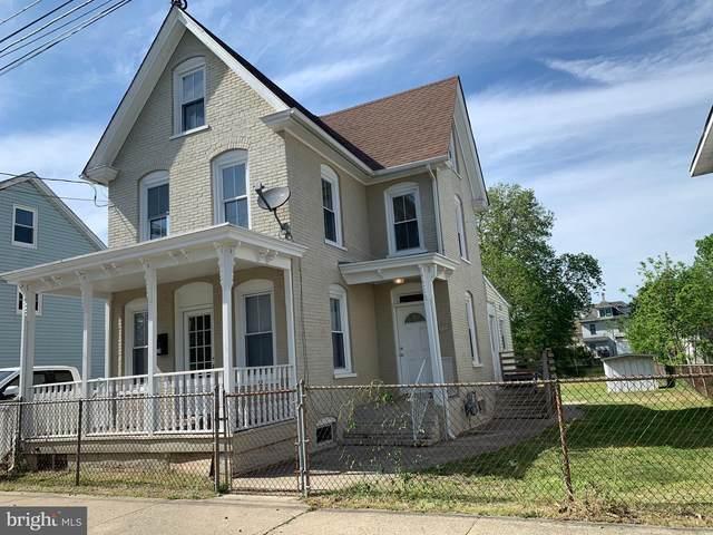 520 Sassafras Street, MILLVILLE, NJ 08332 (#NJCB132728) :: Potomac Prestige