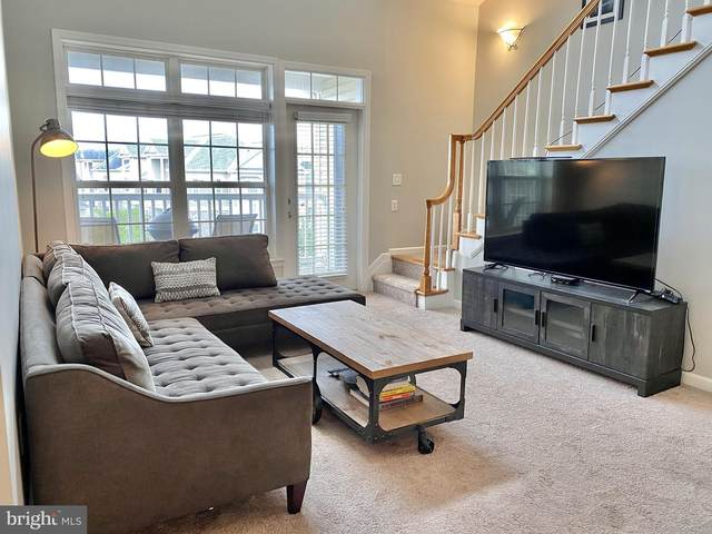 501 Sunset View Terrace SE #407, LEESBURG, VA 20175 (#VALO437938) :: Advon Group
