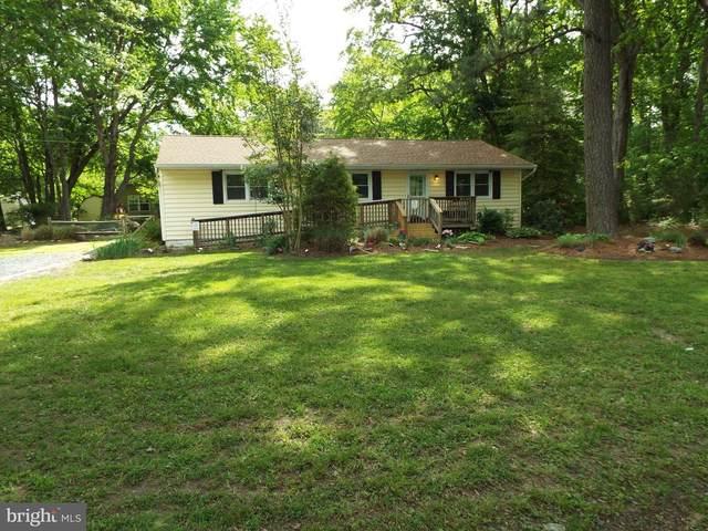 503 Grasonville Cemetery Road, GRASONVILLE, MD 21638 (#MDQA147662) :: The Riffle Group of Keller Williams Select Realtors