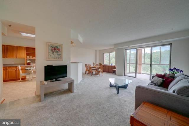 3210 N Leisure World Boulevard #521, SILVER SPRING, MD 20906 (#MDMC757268) :: Jim Bass Group of Real Estate Teams, LLC