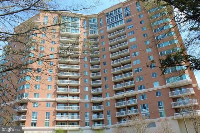 3101 N Hampton Drive #809, ALEXANDRIA, VA 22302 (#VAAX259468) :: Ram Bala Associates | Keller Williams Realty