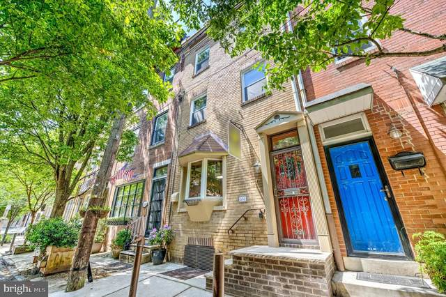 818 S Mildred Street, PHILADELPHIA, PA 19147 (#PAPH1015124) :: ROSS | RESIDENTIAL