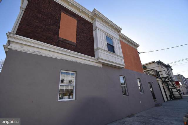 2600 S Sheridan Street, PHILADELPHIA, PA 19148 (#PAPH1015126) :: Keller Williams Real Estate
