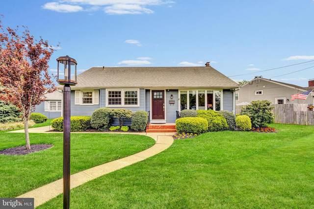 17 Scullin Drive, HAMILTON TOWNSHIP, NJ 08620 (#NJME312110) :: Sunrise Home Sales Team of Mackintosh Inc Realtors