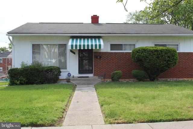 6218 Mcclean Boulevard, BALTIMORE, MD 21214 (#MDBA550140) :: Arlington Realty, Inc.