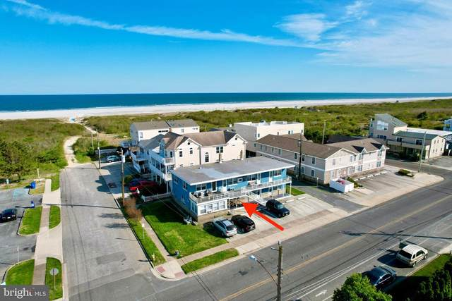 3500 Ocean Avenue #2, BRIGANTINE, NJ 08203 (#NJAC117290) :: RE/MAX Main Line