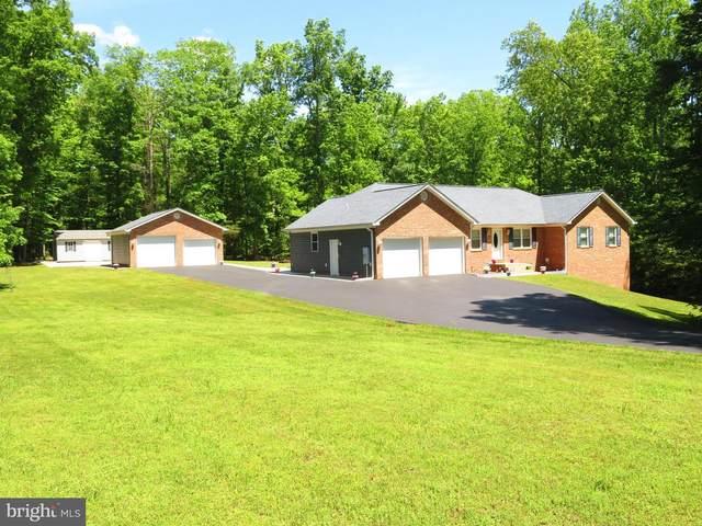 38674 Creek Lane, MECHANICSVILLE, MD 20659 (#MDSM176168) :: The Putnam Group