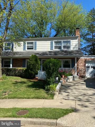 4102 Guilford Lane, WOODBRIDGE, VA 22193 (#VAPW522020) :: Crews Real Estate