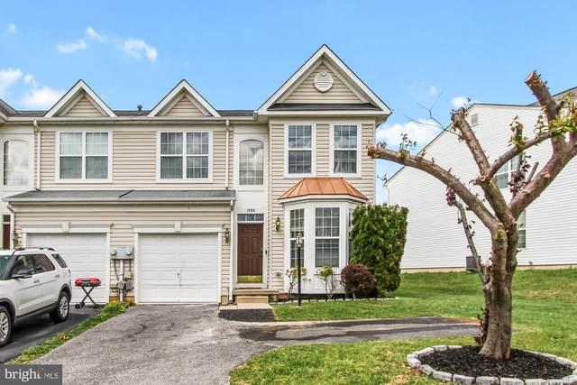 1990 Patriot Street, YORK, PA 17408 (#PAYK157960) :: Jim Bass Group of Real Estate Teams, LLC