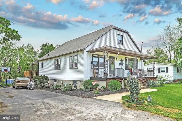156 Brookside Avenue, HANOVER, PA 17331 (#PAYK157962) :: The Joy Daniels Real Estate Group