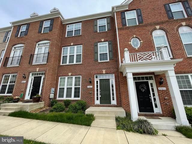 42683 Tunstall Terrace, ASHBURN, VA 20147 (#VALO437954) :: Colgan Real Estate