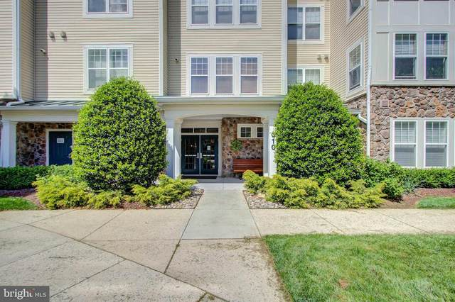 310 High Gables Drive #205, GAITHERSBURG, MD 20878 (#MDMC757284) :: Murray & Co. Real Estate