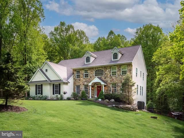 1354 Skelp Level Road, DOWNINGTOWN, PA 19335 (MLS #PACT535840) :: Kiliszek Real Estate Experts