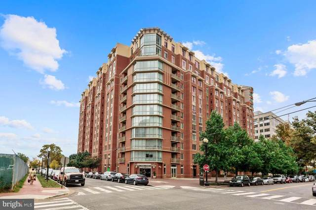1000 New Jersey Avenue SE #1022, WASHINGTON, DC 20003 (#DCDC520678) :: Ram Bala Associates | Keller Williams Realty