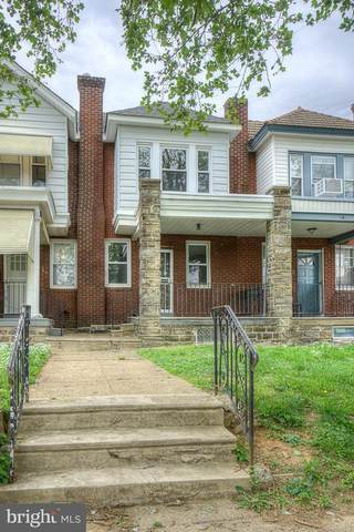 5549 Loretto Avenue, PHILADELPHIA, PA 19124 (#PAPH1015140) :: Ramus Realty Group
