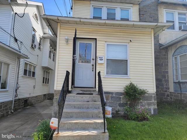 7330 Miller Avenue, UPPER DARBY, PA 19082 (MLS #PADE545558) :: Kiliszek Real Estate Experts