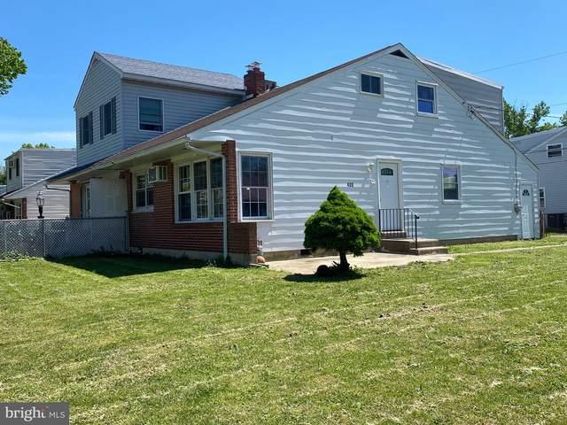 400 Essex Road, NORWOOD, PA 19074 (#PADE545560) :: REMAX Horizons