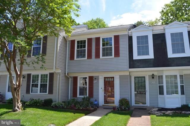8649 Braxted Lane, MANASSAS, VA 20110 (#VAMN141906) :: Colgan Real Estate
