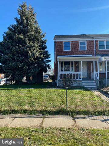 1901 Codd Avenue, BALTIMORE, MD 21222 (#MDBC528342) :: Lucido Agency of Keller Williams