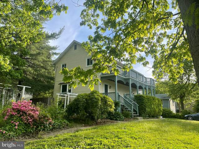 8726 36TH Avenue, COLLEGE PARK, MD 20740 (#MDPG605816) :: John Lesniewski | RE/MAX United Real Estate