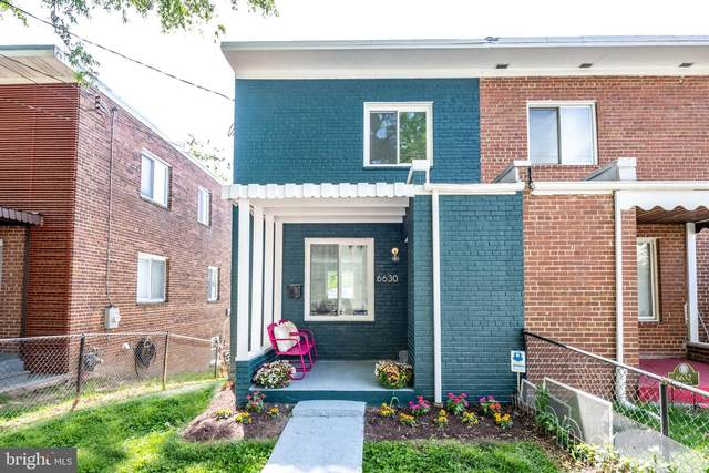 6630 Blair Road NW, WASHINGTON, DC 20012 (#DCDC520684) :: Dart Homes