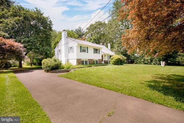 433 Burns Lane, NEWTOWN, PA 18940 (MLS #PABU526908) :: Kiliszek Real Estate Experts