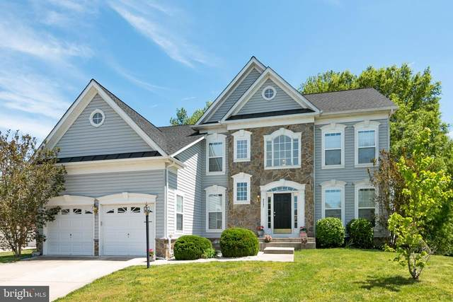9592 Coltshire Court, WALDORF, MD 20603 (#MDCH224474) :: EXIT Realty Enterprises