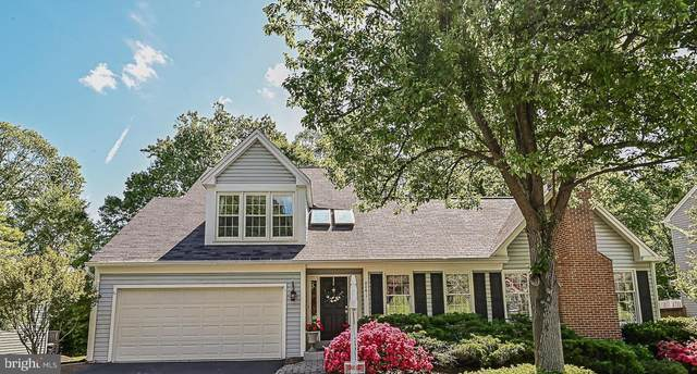 8041 Oak Hollow Lane, FAIRFAX STATION, VA 22039 (#VAFX1199564) :: Nesbitt Realty
