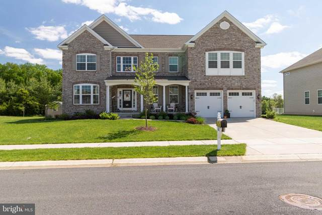 822 Ashby Drive, MIDDLETOWN, DE 19709 (#DENC526134) :: The Matt Lenza Real Estate Team