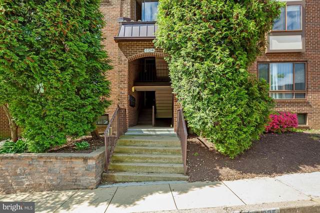 104 Roberts Lane #201, ALEXANDRIA, VA 22314 (#VAAX259474) :: Corner House Realty