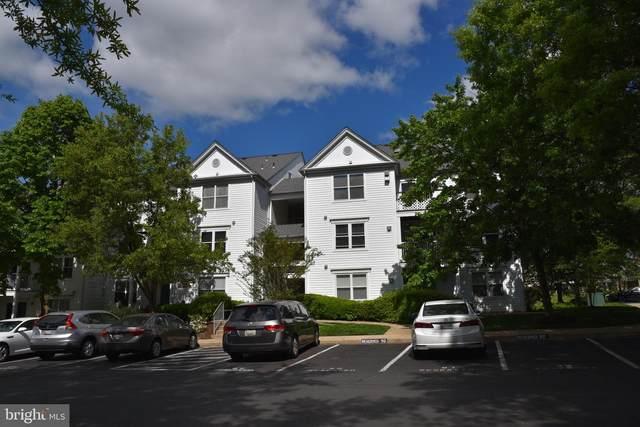12907 Churchill Ridge Circle 8-9, GERMANTOWN, MD 20874 (#MDMC757314) :: Dart Homes