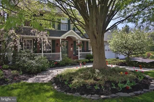 3060 Westbury Lane, SOUDERTON, PA 18964 (#PAMC692276) :: ROSS | RESIDENTIAL