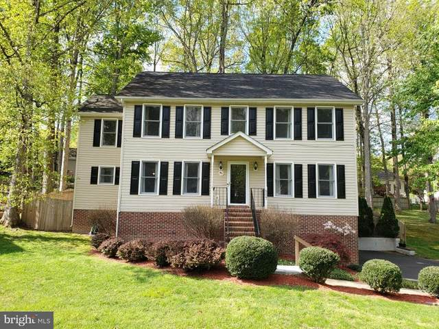 6227 Forest Grove Drive, FREDERICKSBURG, VA 22407 (#VASP231286) :: Blackwell Real Estate