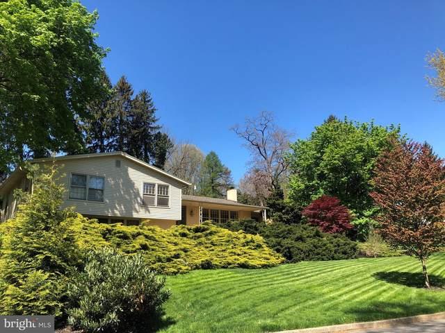 848 Arlington Road, CAMP HILL, PA 17011 (#PACB134658) :: The Joy Daniels Real Estate Group