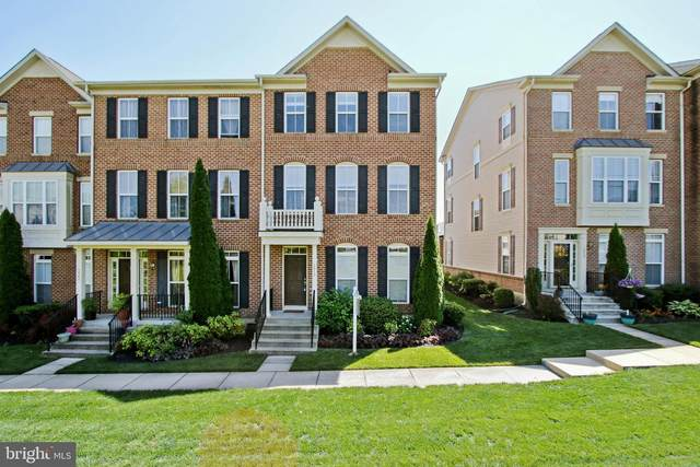 1010 Verdigris Way, ODENTON, MD 21113 (#MDAA467622) :: Bowers Realty Group