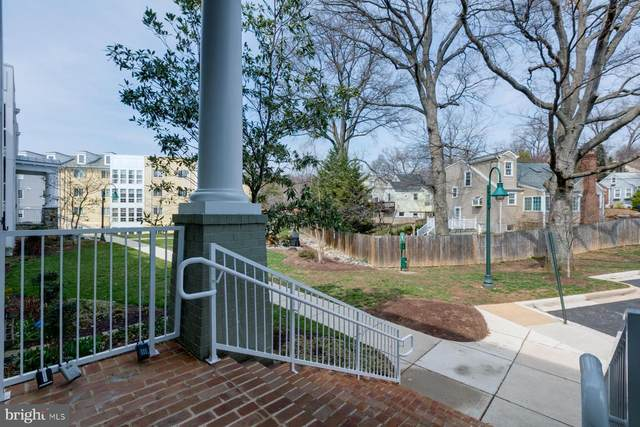 4061 Four Mile Run Drive #202, ARLINGTON, VA 22204 (#VAAR181110) :: Arlington Realty, Inc.