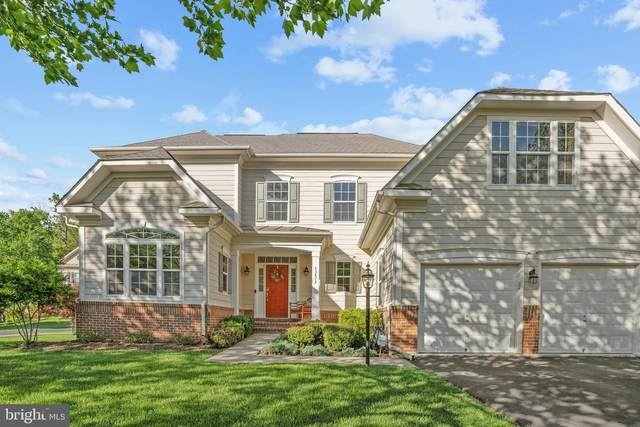 43873 Riverpoint Drive, LEESBURG, VA 20176 (#VALO437970) :: The Miller Team