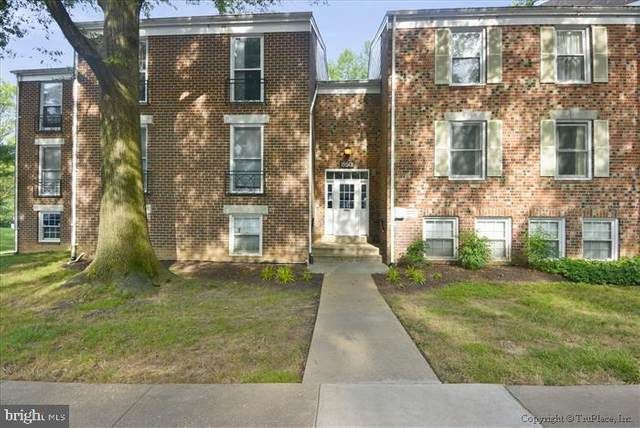 838 Quince Orchard Boulevard P-2, GAITHERSBURG, MD 20878 (#MDMC757328) :: Bruce & Tanya and Associates