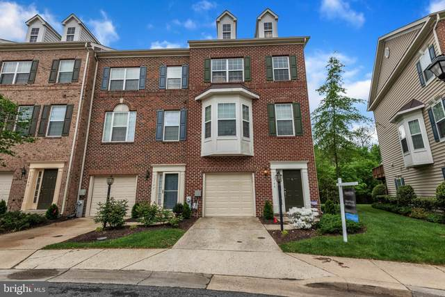 12744 Gladys Retreat Circle #63, BOWIE, MD 20720 (#MDPG605826) :: John Lesniewski | RE/MAX United Real Estate