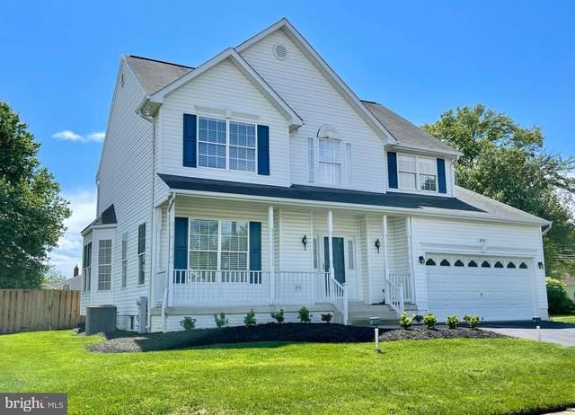 470 Saint Barbara Lane, GAMBRILLS, MD 21054 (#MDAA467624) :: John Lesniewski | RE/MAX United Real Estate