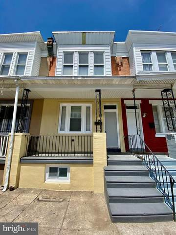 3526 Joyce Street, PHILADELPHIA, PA 19134 (#PAPH1015180) :: Shamrock Realty Group, Inc